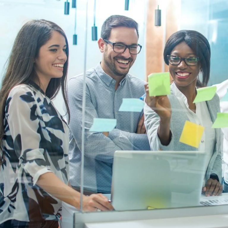7 passos para ter na empresa uma máquina de vendas