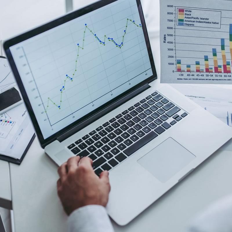 Metas atingidas após projeto integrado com time de vendas